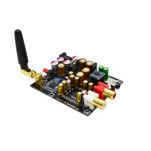 Image 4 - Lusya Csr8675 Bluetooth 5.0 Draadloze Ontvanger Ldac/Aptx Hd AK4493 Decodering Met Antenne Ondersteuning 24BIT Dac T1143