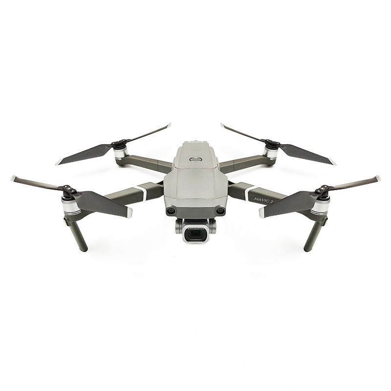 DJI Mavic 2 Pro and Mavic 2 Drone
