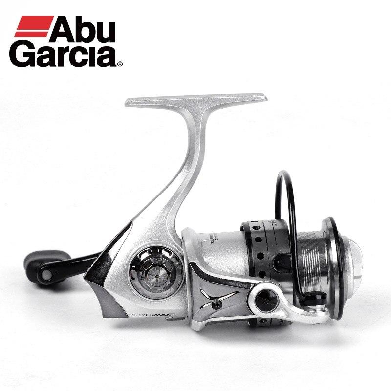 Abu Garcia Brand SILVER MAX  4