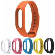Inteligentny zegarek dla Xiaomi Mi Band 1 bransoletka pasek Miband wymiana silikonowy pasek opaska na nadgarstek do Xiaomi Band 1 akcesoria tanie tanio centechia CN (pochodzenie) Pasek na nadgarstek none Dla dorosłych Wszystko kompatybilny for xiaomi mi band 1 Silicone as shown