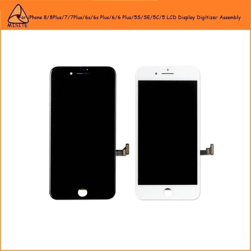 1Pc de teléfono X XR XS Max XSM 8 7 6s 6 Plus 6SP 5S SE 5C 5 8P 7P 6SP 6 P pantalla LCD de la Asamblea de pantalla táctil digitalizador Jyrkior, soporte de fijación PCB para teléfono móvil, placa base, Plataforma de mantenimiento de soldadura para iPhone 5/5S/6/6P/7/7P/8/XR, reparación de soldadura