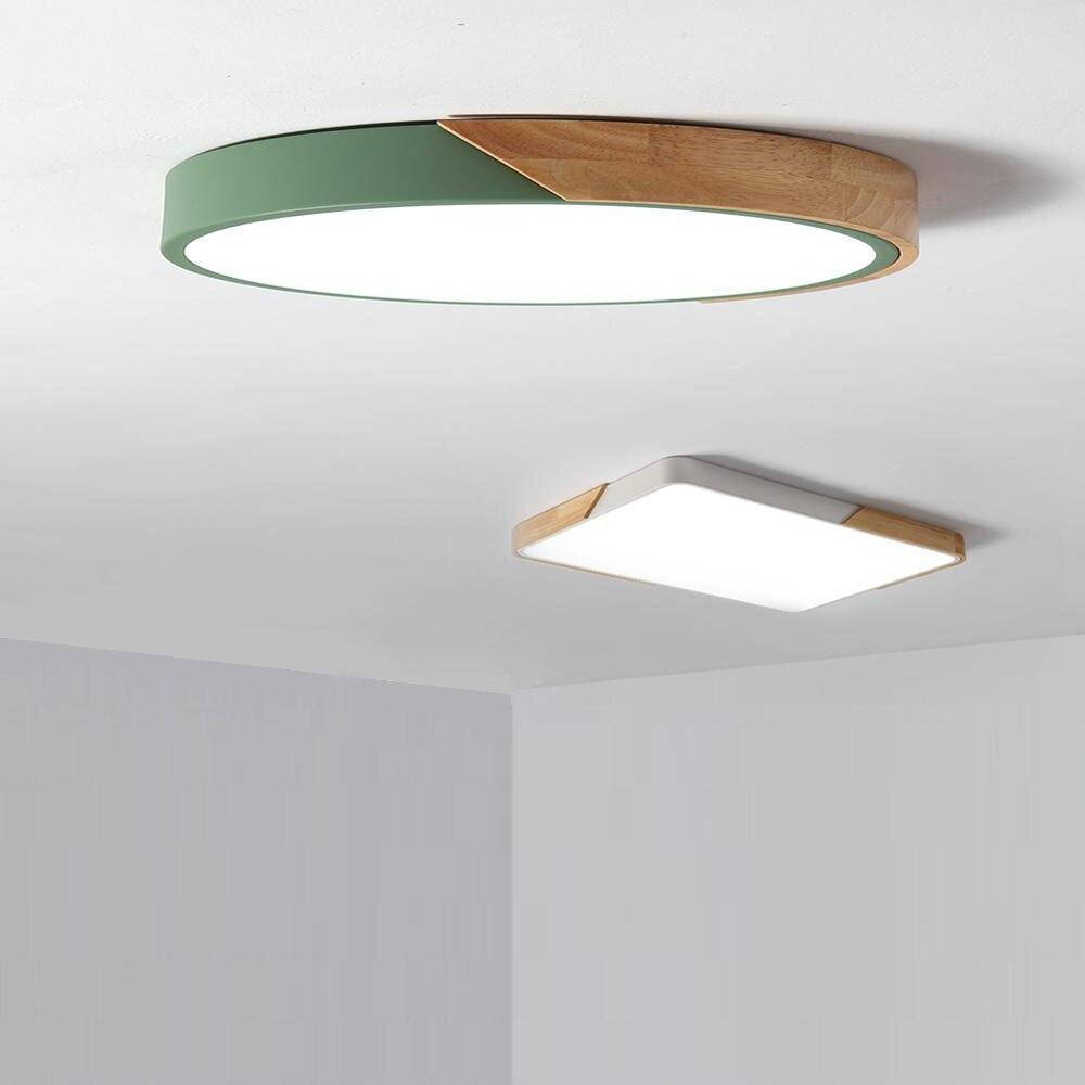 Ceiling Light Surface Mount Flush Lamp