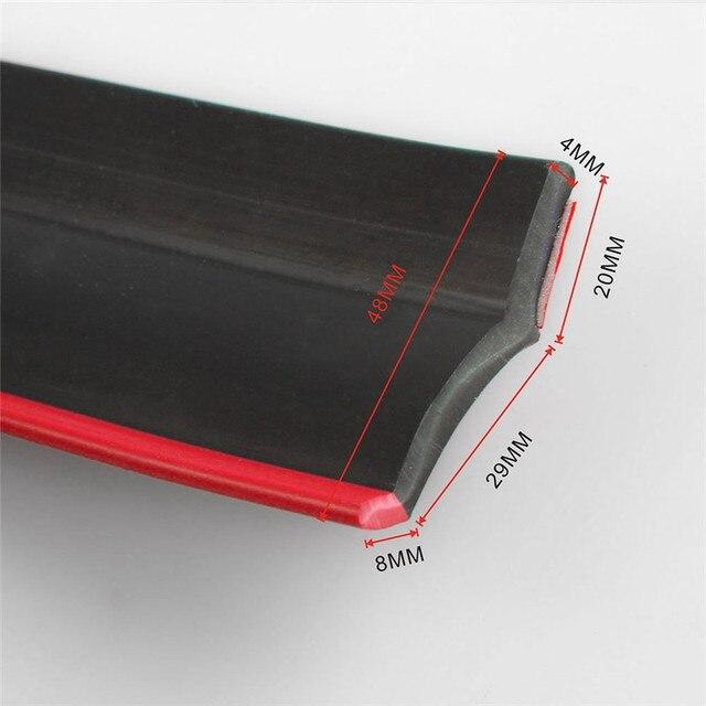 Hyundai Grandeur / Azera déflecteur de becquet avant | Pour TopGear Friends, vue de réglage de voiture/Kit de carrosserie/jupe de bande