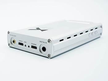 XDuoo XD-05PLUS AK4493EQ 24Bit/192KHz USB/coaxial/óptico DAC amplificador de auriculares de escritorio