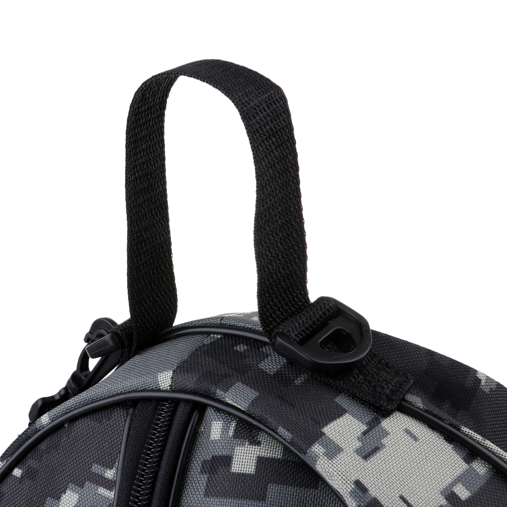 Ball Bag For Basketball Football Vollyball Soccer Ball With Shoulder Strap
