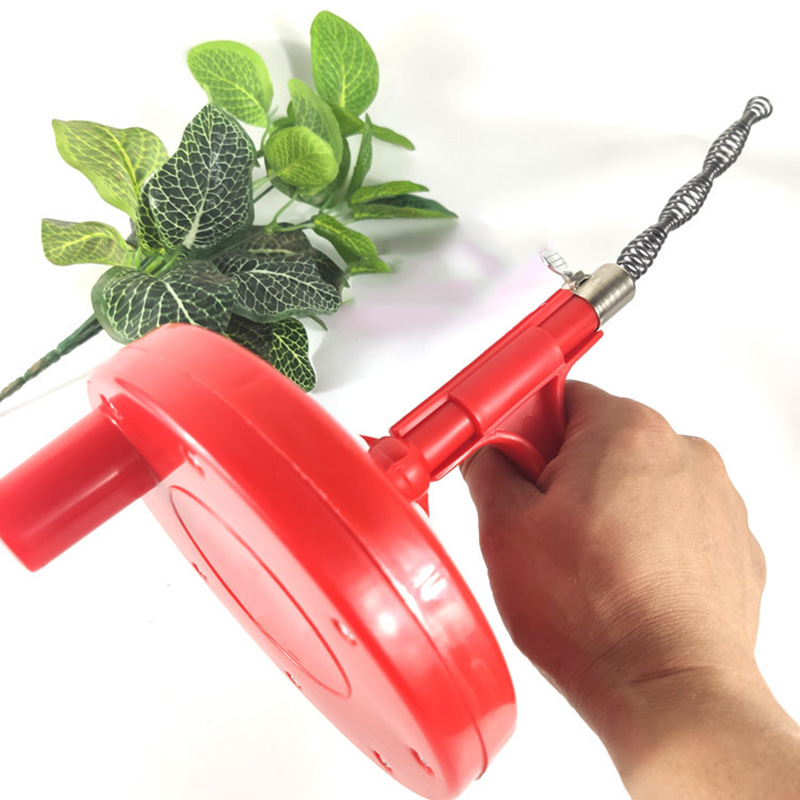 Blockage Hand Tool 6
