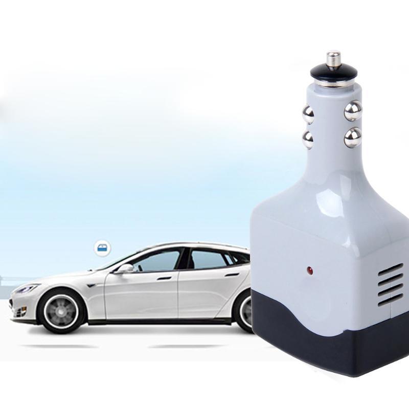 Auto DC 12-24V zu AC 220V Spannung Power Inverter Konverter USB Ladegerät Auto Auto Spannung Wechselrichter auto Elektronik Zubehör