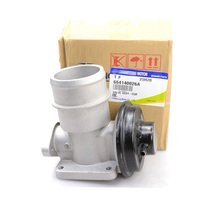 Egr-Valve Exhaust Kyron-2.0 SSANGYONG Gas-Recirculation for 664140026A 2005-2006 Xdi