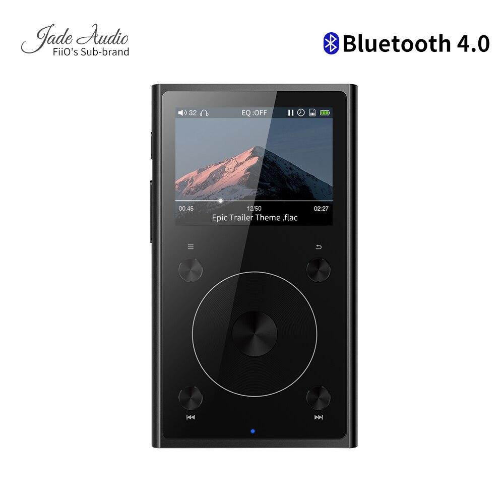 JadeAudio(FiiO's Sub-brand) J1 Dual Mode Bluetooth 4.0 Portable High Resolution Lossless Music Player
