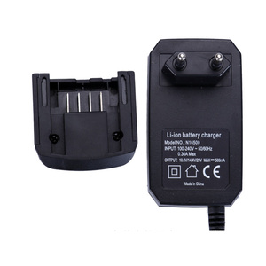 Replacement For Lithium Power Tools Battery 20V Lithium NICD NIMH Batteary LCS1620 Charger For BLACK&DECKER PORTER-CABLE/STANLEY(China)