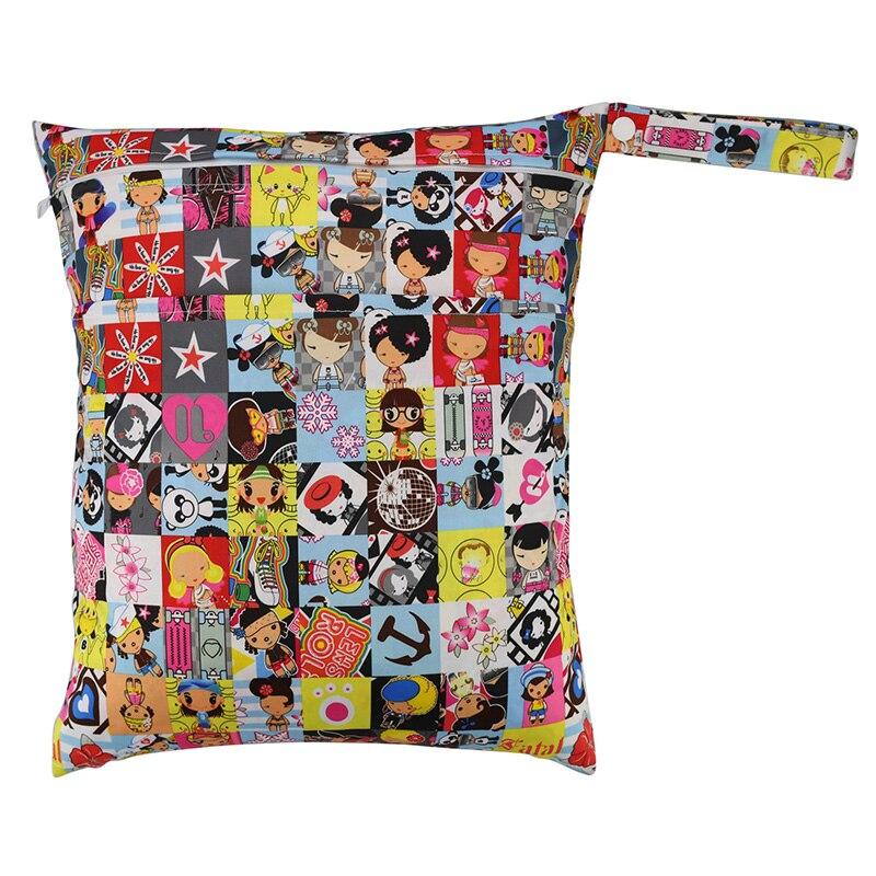 Fashion Diaper Bags Mummy Baby Bag Travel Bassinet Diaper Bag Waterproof Baby Diaper Bag RW9