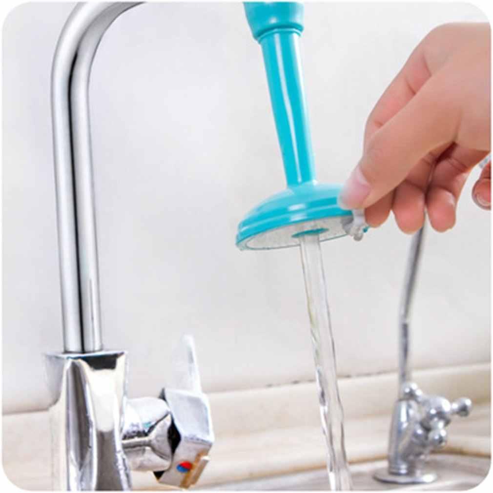 Regulator Faucet Splash-Proof Water-Saving Device Tap Water-Saving Water-Saving Valve Shower Filter Freely Bends Turns