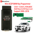 Yanhua Mini ACDP Auto Car Key Programmer For BMW CAS FEM/BDC ISN Locksmith Tool Package Free-solder WIFI Work on PC/Android/IOS