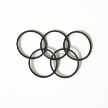 5 pieces/lot Rubber Band for CD VCD DVD Player Round Belt Diameter 26mm