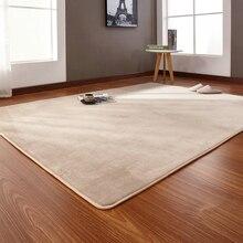 Area rug For Children Bedroom Rugs Yoga Mats Doormat Big rectangle Carpet Living Room White Pink Purple Blue Gray Gift