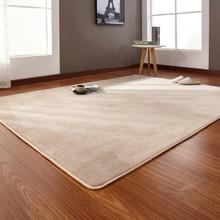 Area rug For Children Bedroom Rugs Yoga Mats Doormat Big rectangle Carpet For Living Room White Pink Purple Blue Gray Gift