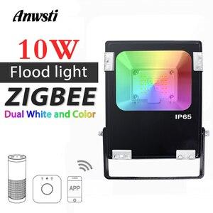 GLEDOPTO ZIGBEE LED Floodlight