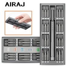 AIRAJ 48-in-1 Multi-function Screwdriver…