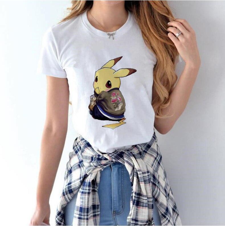 fashion-womens-tshirt-cartoon-pikachus-casual-tops-tshirt-plus-s-xxl-font-b-pokemons-b-font-harajuku-kawaii-costume-short-sleeve-tshirt-girl