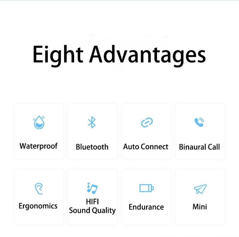 Fones de ouvido bluetooth para o telefone