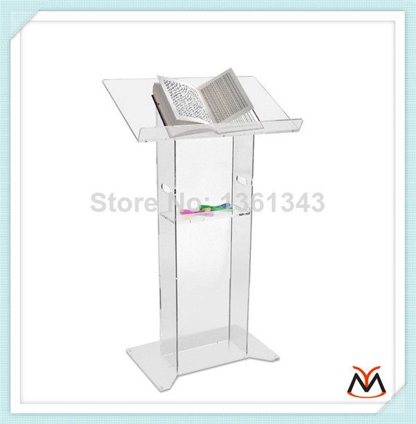 Hot Selling/New Inventio Acrylic Stand, Frosted Acrylic Lectern