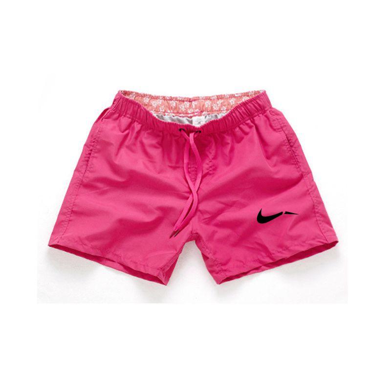 2019 летние мужские шорты с фирменным принтом, повседневные мужские шорты, модные стильные мужские шорты, пляжные бермуды, размер 3XL