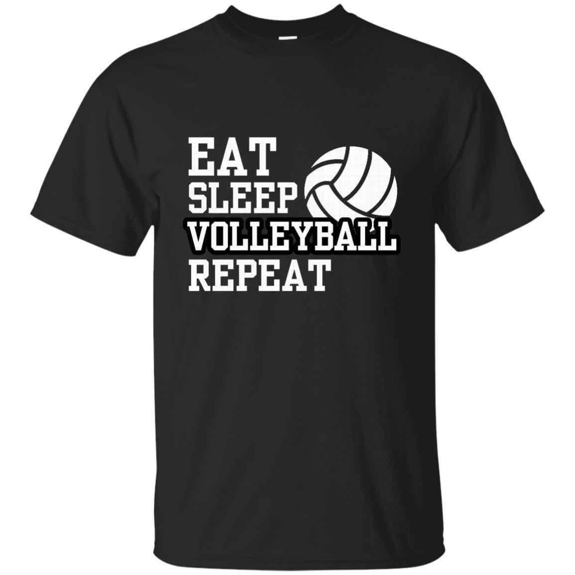 Nuevo comer dormir voleibol repetir, camiseta Unisex-negro, camiseta azul marino para hombres, camiseta para hombre Xxxtentacion Harajuku camiseta para hombre