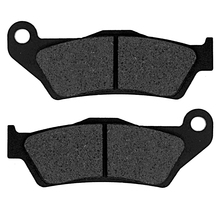 CR 125 Motorcycle Brake Pads Front Rear For HUSQVARNA SM SMS (2T) SMS-4-125cc (4T) WR 250 300 TE 350 360 400 410 E