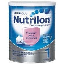 Молочная смесь Nutrilon Гипоаллергенный 1 с рождения 400 гр