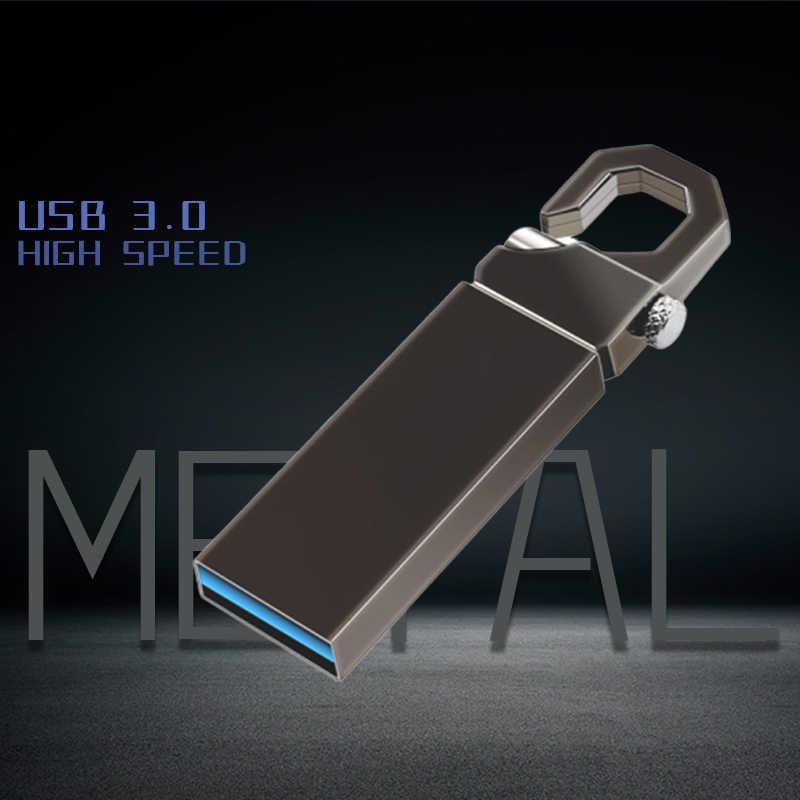 Usb 3.0 ペンドライブフラッシュメモリスティック usb 3.0 64 ギガバイト 128 ギガバイト実容量の usb フラッシュドライブ 256 ギガバイトペンドライブ cle usb 3.0 32 ギガバイト