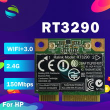 Wifi-Card Mini Pcie Wlan Ralink Rt3290 Sps:690020-001 Wireless Half for HP Cq58/M4/M6/..