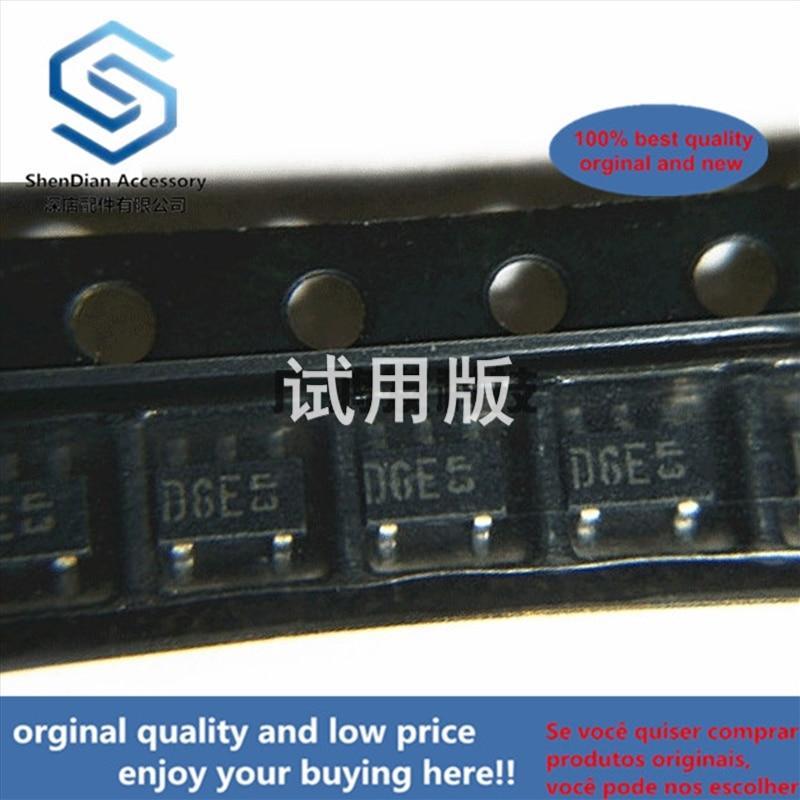 10pcs 100% Orginal New FTZ5.6E T148 5.6V Zener Diode SOT-153 SOT23-5