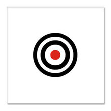 Golf Target Cloth Swing Hitting Cloth 1.5X1.5 Meter Stroke Practice Driving Range Goods Golf Pitch Target(China)