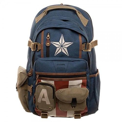 U.S. team bag