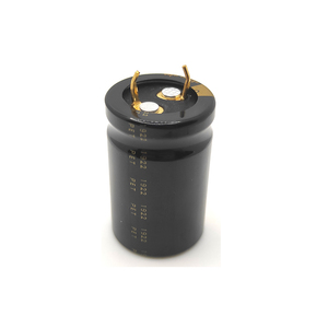 Image 5 - 1pc 6pc 1000UF 63V 22x35mm Nichicon KG Super Through Pitch 10mm 63V/1000uf Gold Foot Super Penetration Electrolytic Capacitor