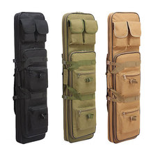 Holster Backpack Gun-Bag Rifle-Case Hunting-Accessories Shooting Sniper Airsoft Military