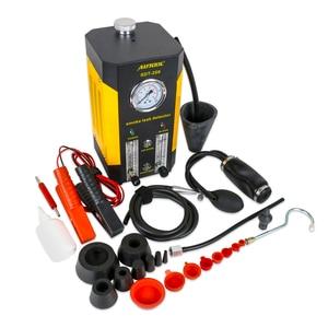 Image 2 - AUTOOL 2019 NEW SDT 206 Car Smoke Machines Leak Locator Automotive Diagnostic Leak Detector Auto Diagnostic Tool PK SDT206