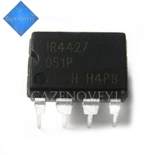 10pcs/lot IR4427PBF IRS4427 IR4427 4427 S4427 DIP 8 Good quality In Stock