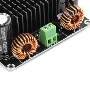 Image 5 - 디지털 앰프 보드 tda8954th 코어 btl 발열 클래스 420 w 고출력 모노 채널 HW 717 앰프 보드