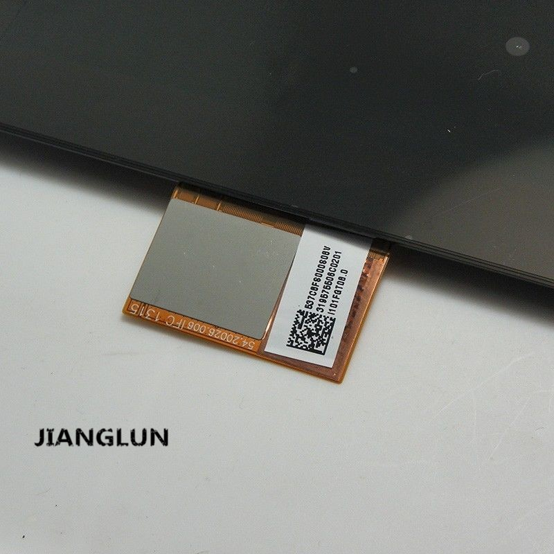 JIANGLUN LCD Display Touch Screen Digitizer For <font><b>Sony</b></font> Xperia Tablet Z <font><b>SGP311</b></font> SGP312 image