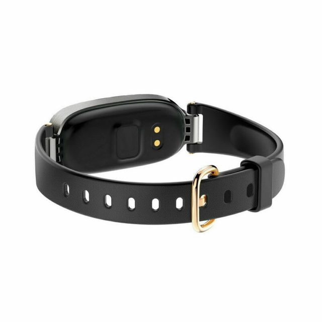 Fashion Women Lady Bracelet S3 Smart Bluetooth Watch Camera Music Female Sport Waterproof Girl Wrist Band For Android iOS