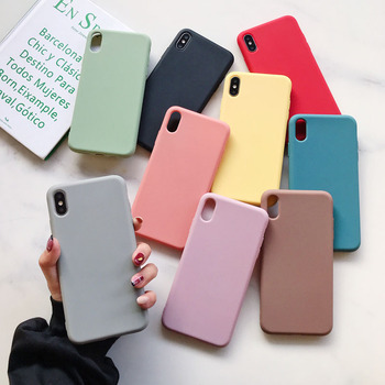 For Cover Huawei Y5 2019 Case For Huawei Honor 8s Ksa-lx9 Case Silicone Soft Funda Phone Case for Huawei y5 5y Y 5 2019 AMN-LX9 image