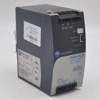 Allen Bradley AB 1606-XLE240E-3 switching power supply резистор allen bradley 2w 160 ohm