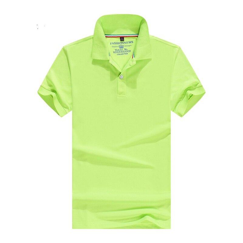 Men's Polo Shirt For Men Desiger Polos Men Cotton Short Sleeve Shirt Slim Breathable Clothes Jerseys Golftennis Plus Size S- 4XL 5