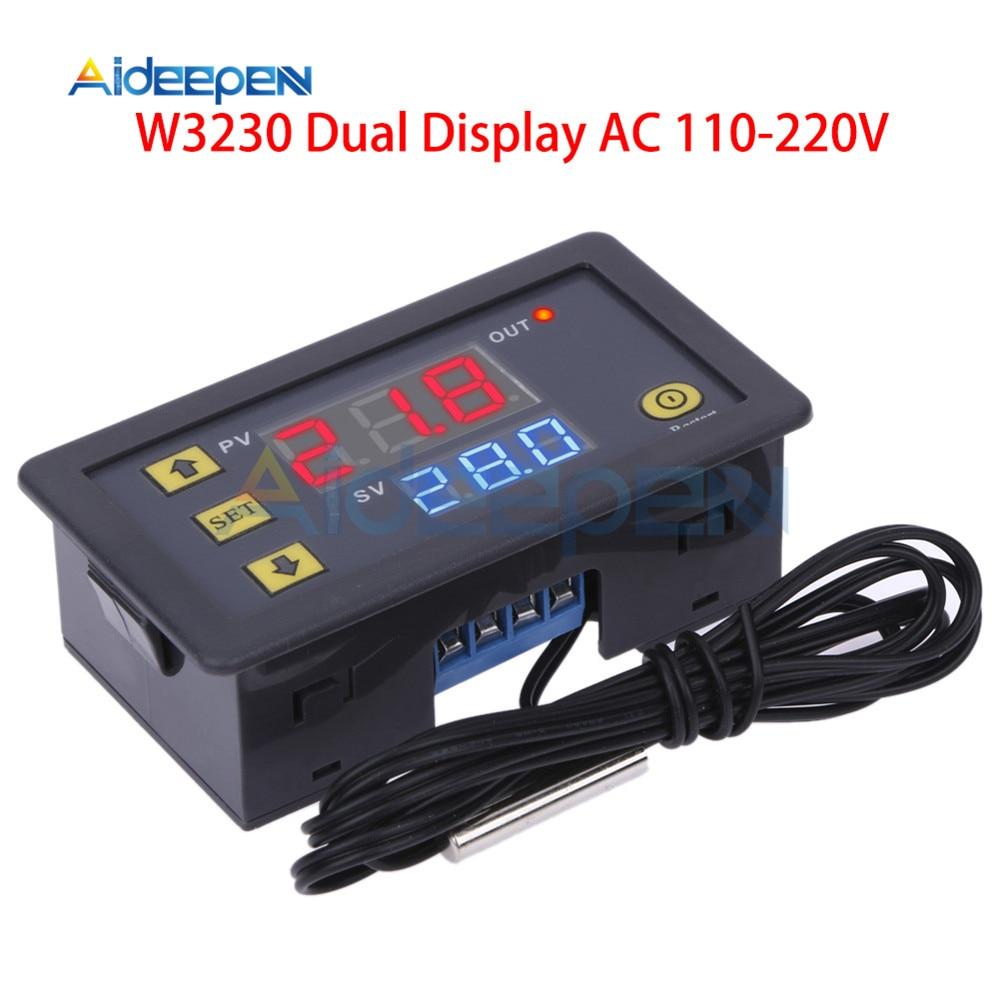 W3230 AC 110V-220V