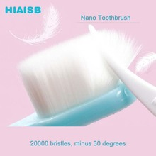 Japan Micro-nano Hairy Toothbrush Pregnant Women Month Postpartum Adult Household Small Head Super Soft Wan Gen Hair Tooth brush