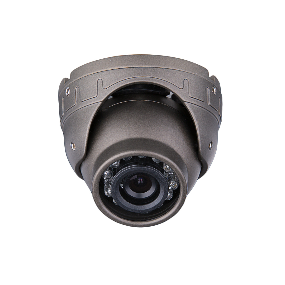 Car Monitor Conch Webcam Bus Passenger Car High-definition Infrared Night Vision Waterproof Car Mounted Blind Area Image