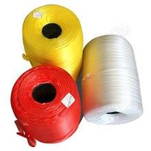10 m longo tubo saco de armazenamento líquido saco de compras frutas e vegetais embalagem líquida 10 m/30m/50m