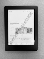 KoBo glo HD Ereader E-ink E-book reader  300PPI 16G Touch Ink Electronic screen HD 1448x1072 6 Inch 2