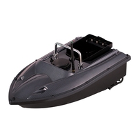 Fishing Tool Smart RC Bait Boat Toys Fish Finder Ship Boat Remote Control 500M Fishing Boat